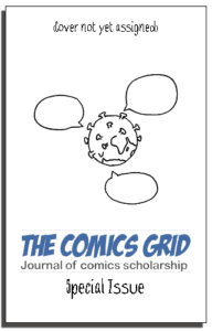 The Comics Grid - Special Issue